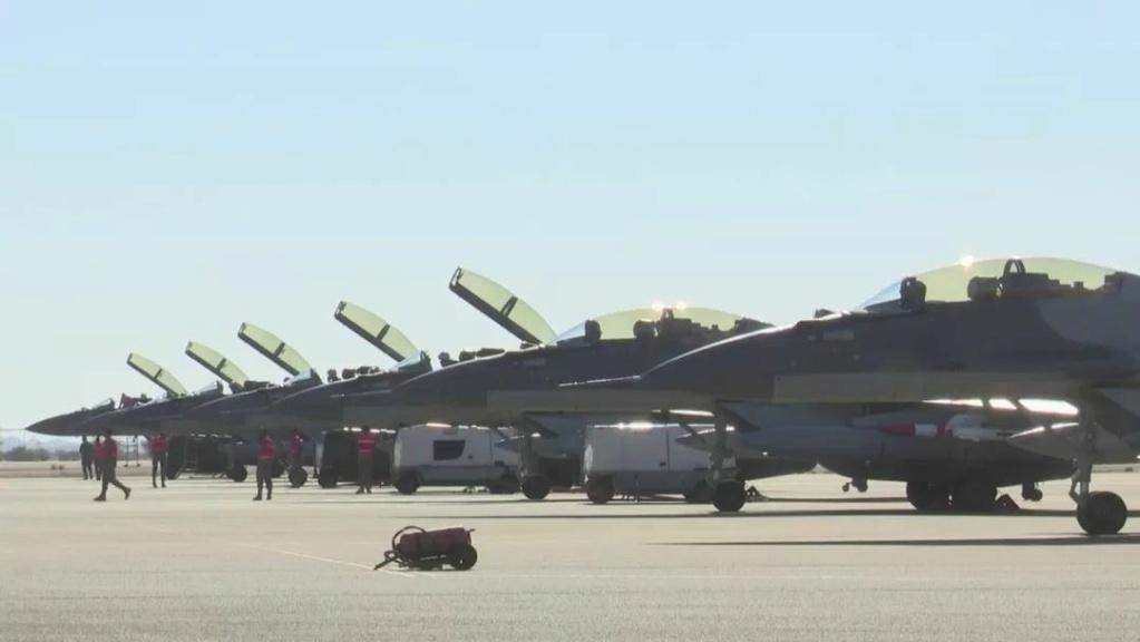 """القوات المسلحة السودانية: تدريب مشترك مع القوات المصرية تحت اسم """" حماة النيل"""" ينطلق من 26 إلى 31 مايو في السودان E2dvjn10"""