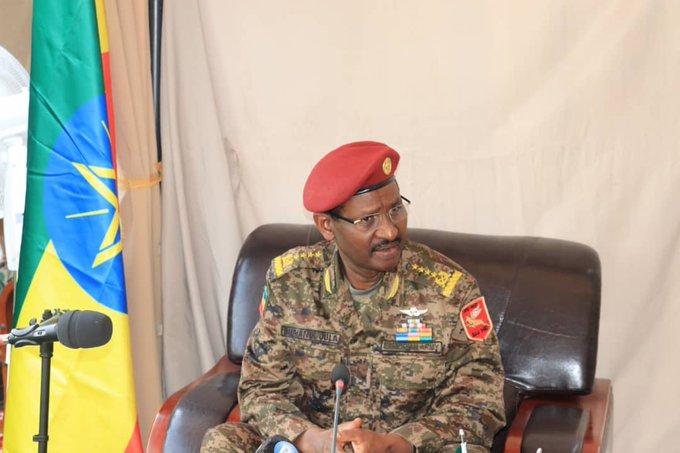 اتفاق على تعاون عسكري بين إثيوبيا وجيبوتي E3qrmf10