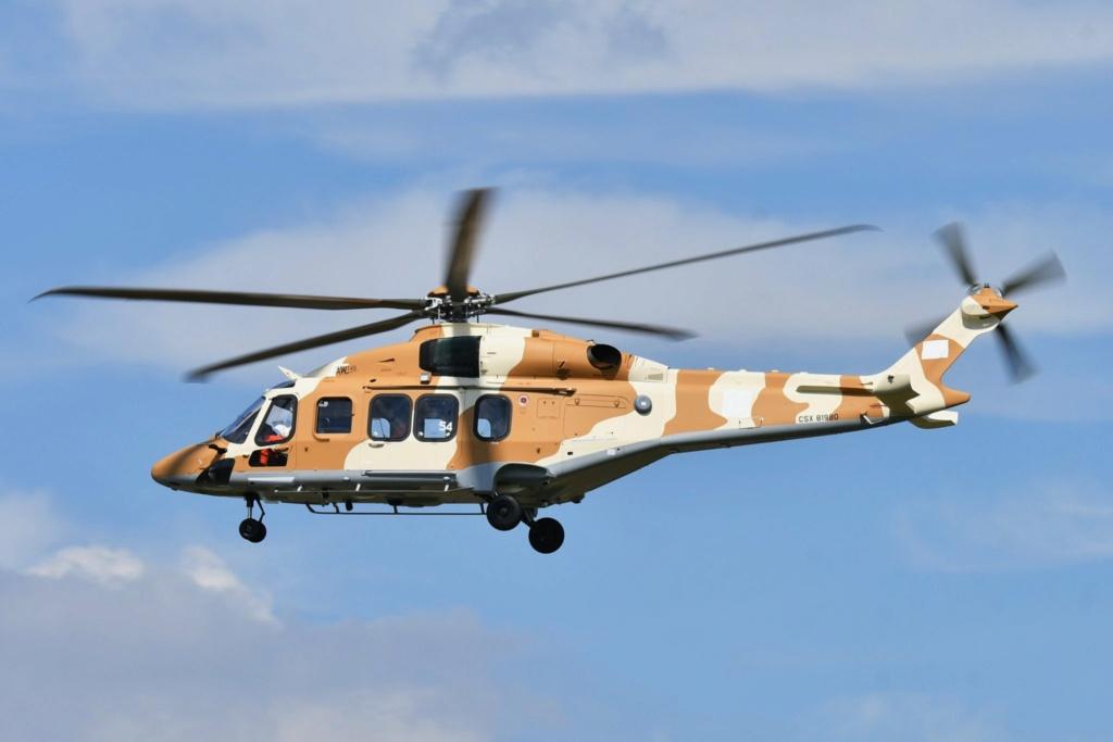 أول زبون لمروحيات AW149 الإيطالية , مصر تتعاقد على 20 مروحية ! Ecmaii10