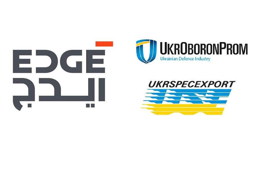 "EDGE الاماراتية توقع اتفاقية دفاعية ثلاثية الأطراف مع ""UKROBORONPROM"" و""UKRSPECEXPORT"" الأوكرانيتين Edge_g10"