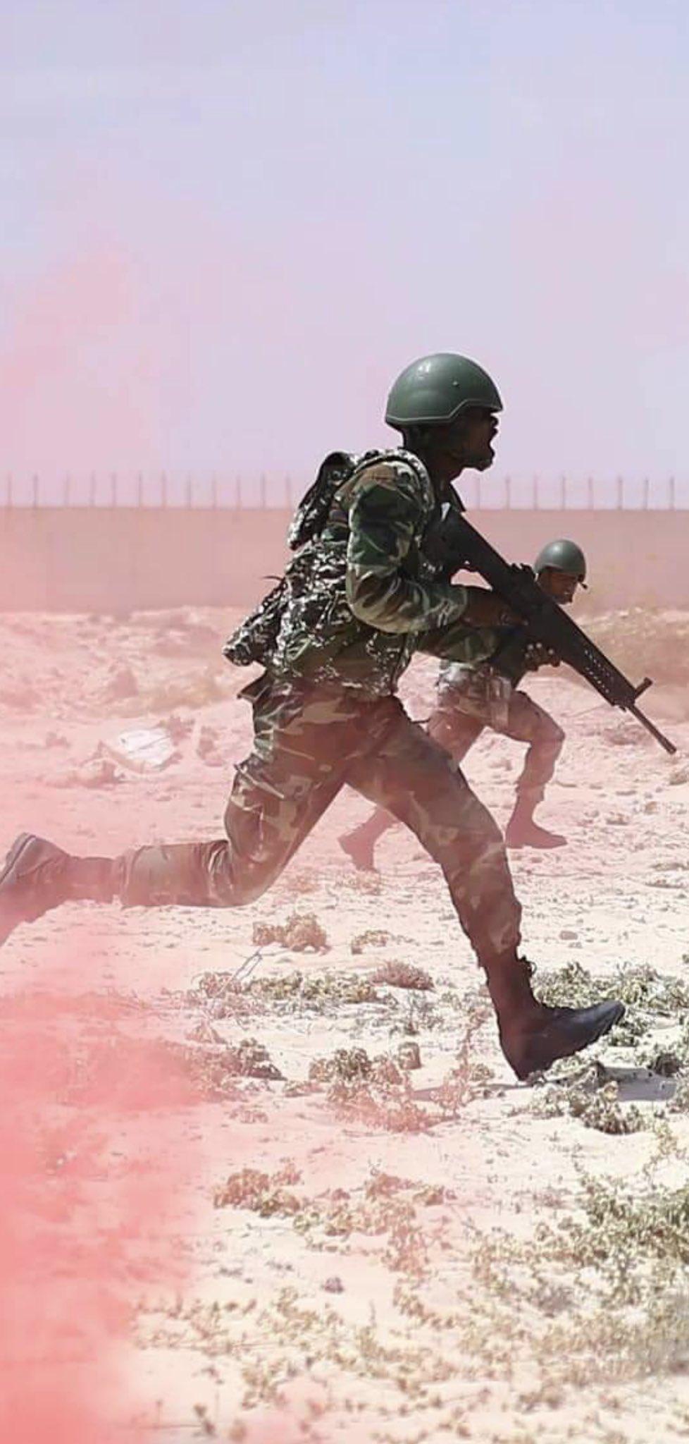 لواء Danab : لواء النخبة في الجيش الصومالي Ef0dvh10