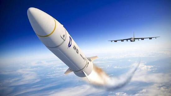 سلاح الاستجابة السريعة AGM-183A الذي يطلق من الجو (ARRW) Efv7b_10