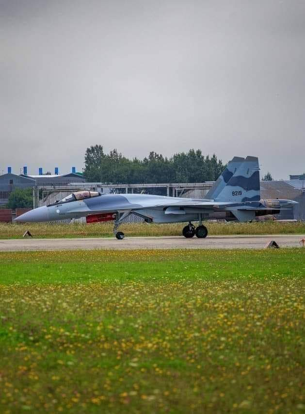 سوخوي 35 ''سو35'' للقوات الجوية المصرية - صفحة 11 Egguus10
