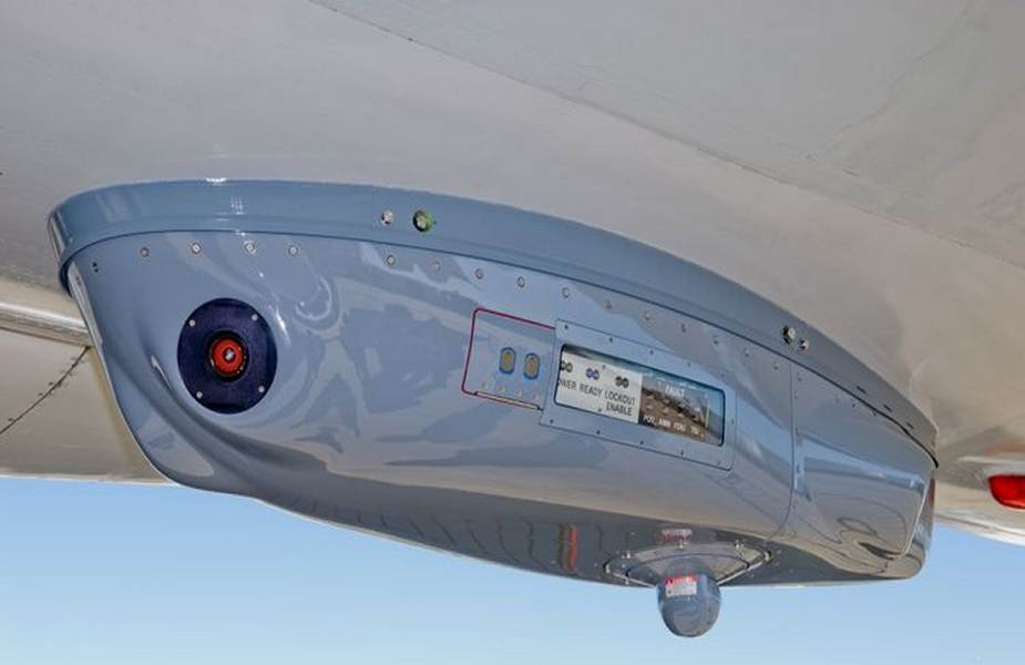 مصر ستحمي طائرة Airbus 340-200 رئاسية بنظام LAIRCM المضاد للأشعة تحت الحمراء الأمريكي  Egypt_11