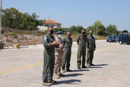 اليونان والإمارات تجريان تدريباً عسكرياً مشتركاً الأسبوع المقبل - صفحة 2 Ehifnu10