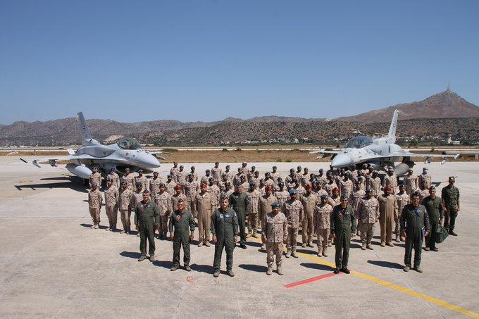 اليونان والإمارات تجريان تدريباً عسكرياً مشتركاً الأسبوع المقبل - صفحة 2 Ehiusm10