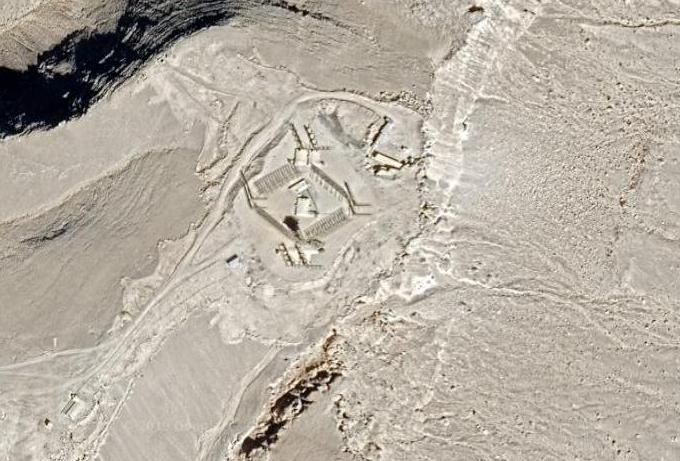 """وسائل الإعلام الروسية تكشف عن امتلاك الجيش المصري رادار """"ما فوق الأفق"""" Ehkfis10"""