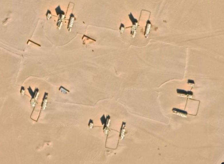 مصر تمتلك رادار المراقبه 59N6E Protivnik-GE  الروسي ثلاثي الابعاد بعيد المدى  Ehqz0010
