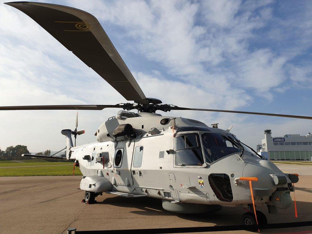 المانيا لشراء مروحيات NH-90 لصالح بحريتها  Ehuthb10