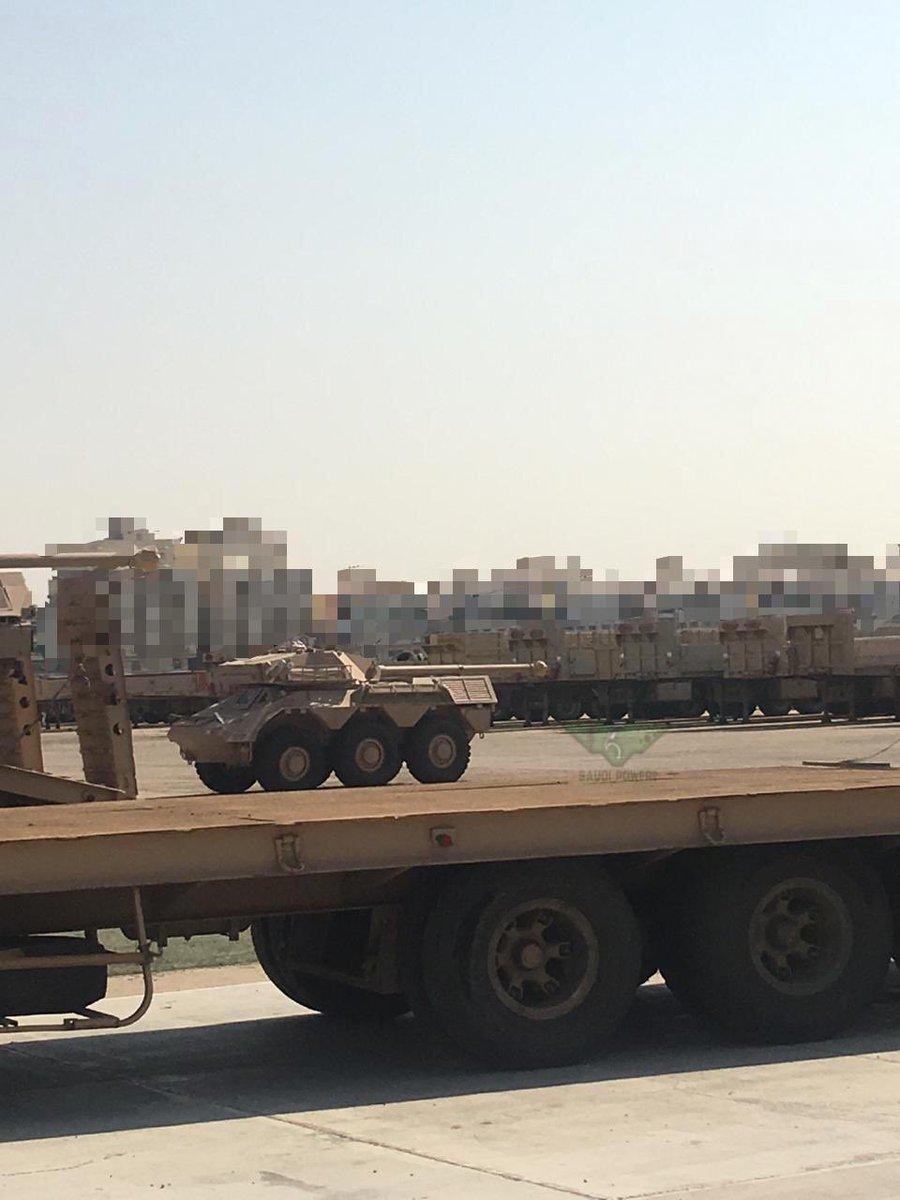 """""""الجبير"""": السعودية ستتسلم أسلحة فرنسية طلبت في الأصل من أجل لبنان Eib4ey11"""