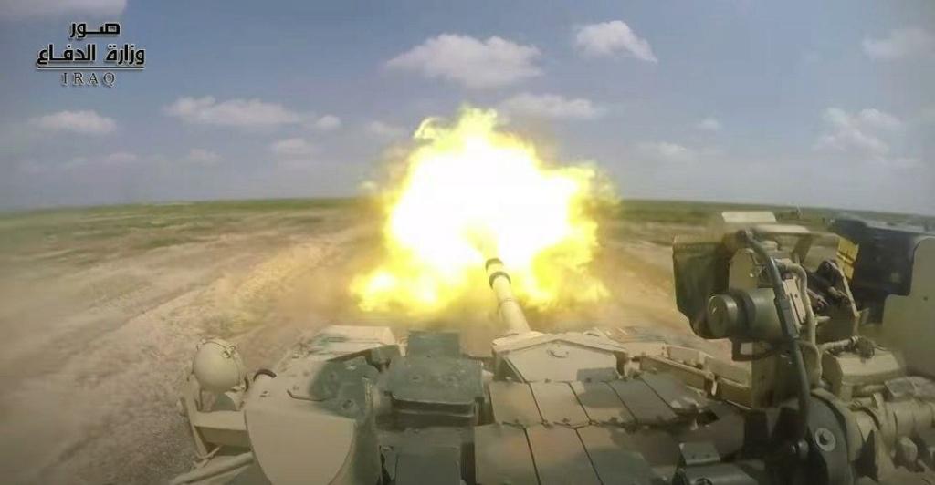 العراق اشترى دبابات T-90 الروسيه !! - صفحة 16 Eidur510