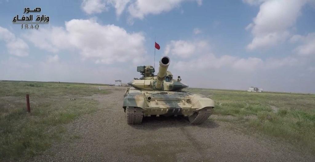 العراق اشترى دبابات T-90 الروسيه !! - صفحة 16 Eidutl10