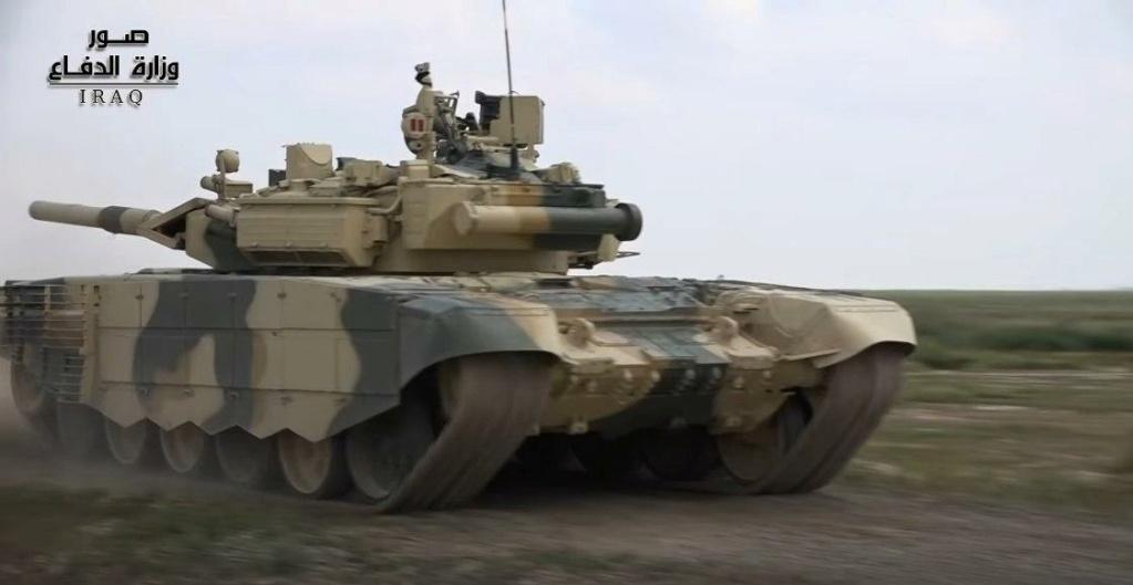 العراق اشترى دبابات T-90 الروسيه !! - صفحة 16 Eidutt10