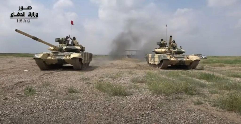 العراق اشترى دبابات T-90 الروسيه !! - صفحة 16 Eiduvc10
