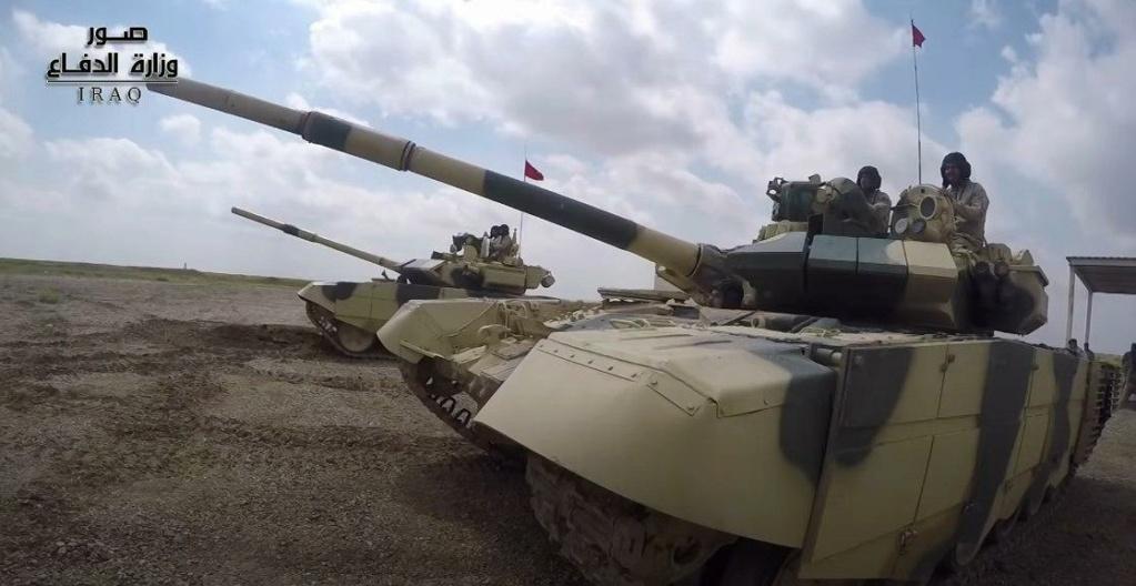 العراق اشترى دبابات T-90 الروسيه !! - صفحة 16 Eiduvf10