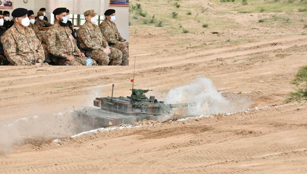 باكستان تختار شراء دبابات VT-4 الصينيه  Eiiddi10