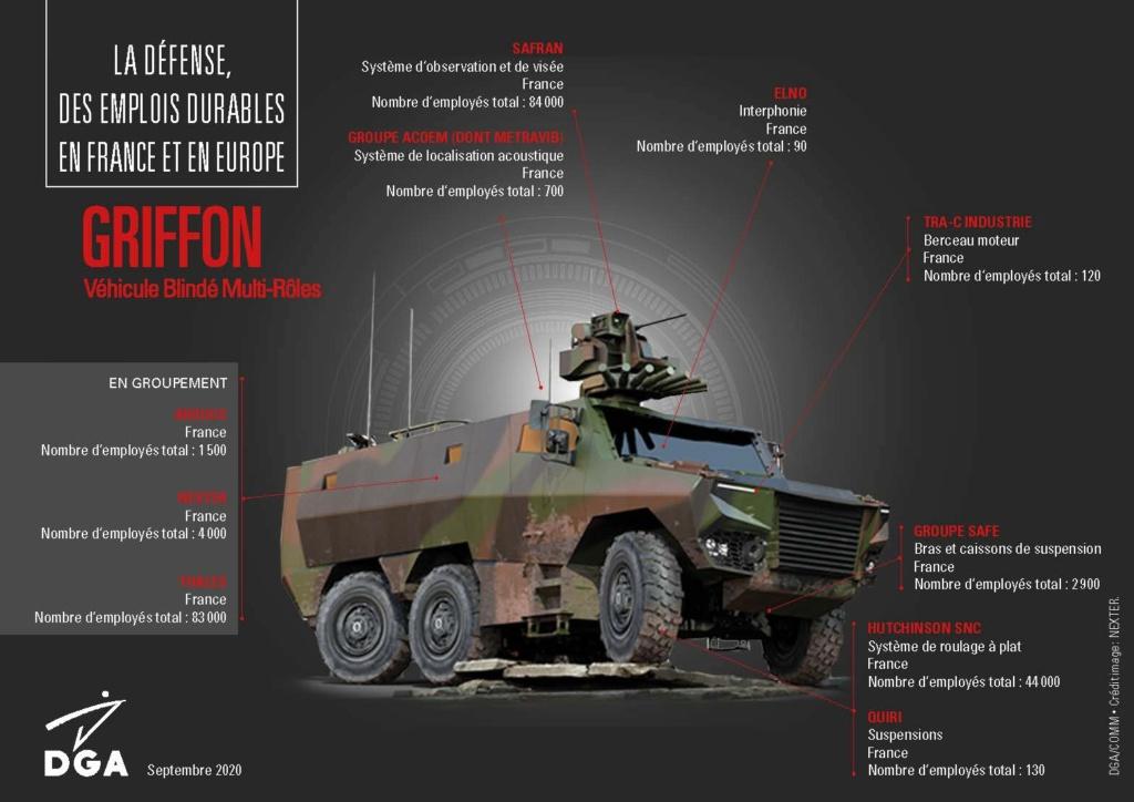 الجيش الفرنسي يطلب شراء 313 مركبة اضافية من انواع Griffon و Jaguar Eiiky-10