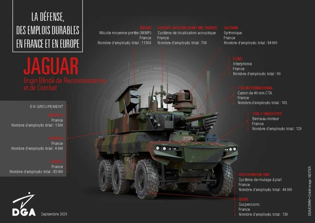 الجيش الفرنسي يطلب شراء 313 مركبة اضافية من انواع Griffon و Jaguar Eiikyo10