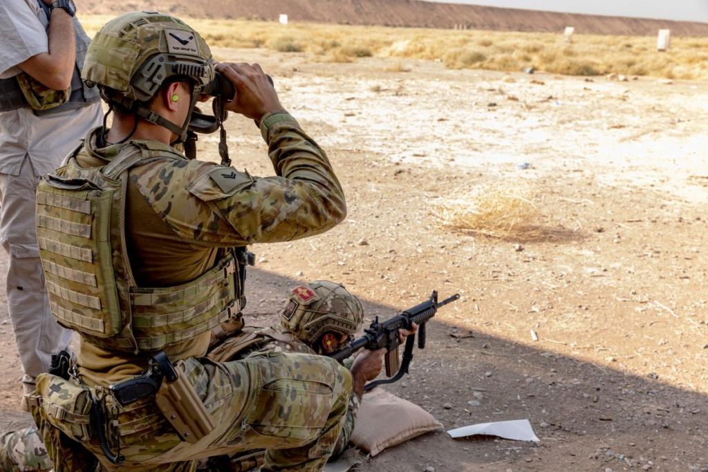 العراق سيتعاقد مع شركة فرنسية لتدريب جهاز مكافحة الإرهاب Einqvd11