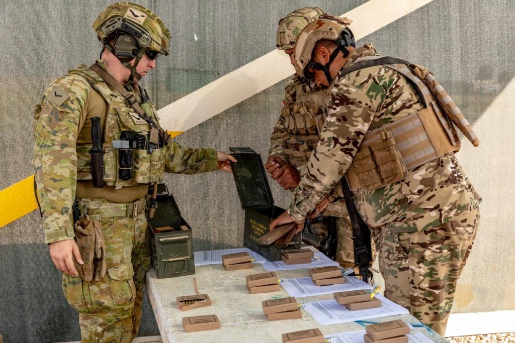 العراق سيتعاقد مع شركة فرنسية لتدريب جهاز مكافحة الإرهاب Einqvd12