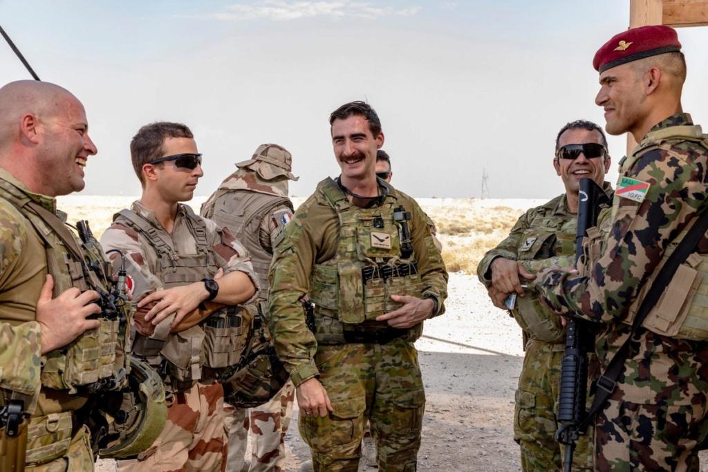 العراق سيتعاقد مع شركة فرنسية لتدريب جهاز مكافحة الإرهاب Einqvd13