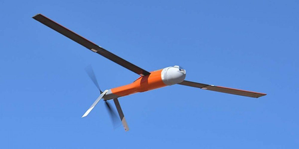نظام الطائرات الصغيرة بدون طيار ALTIUS-600 Eitm2w10