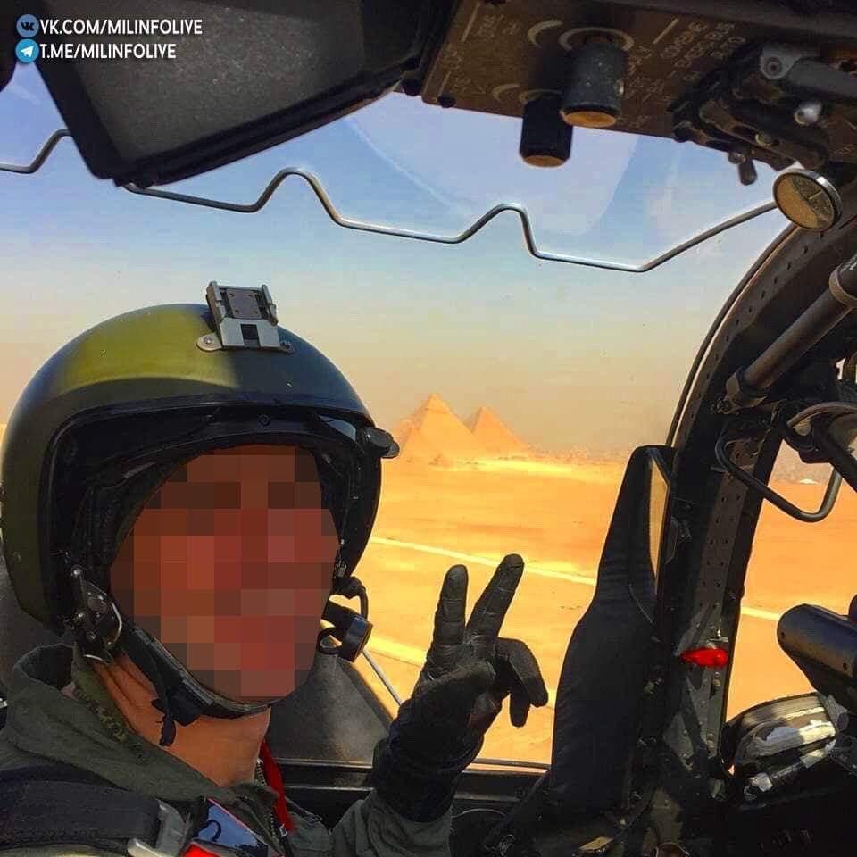 """مصر تستعد لإستلام ـ46 مروحية """"التمساح"""" لتكون أول دولة في العالم تحصل علي طراز'' كا-52'' من روسيا - صفحة 7 Eiwdl110"""