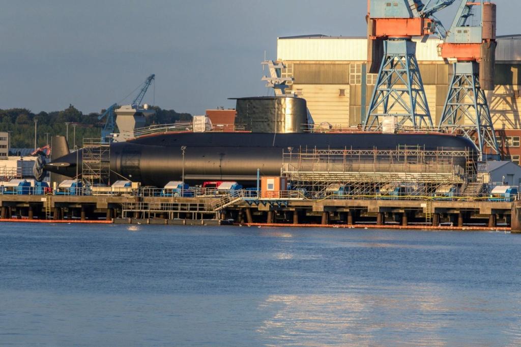 ألمانيا تنتهي من صنع الغواصة الرابعة من فئة تايب 209 الخاصة بالجيش المصري Ejfwpg10