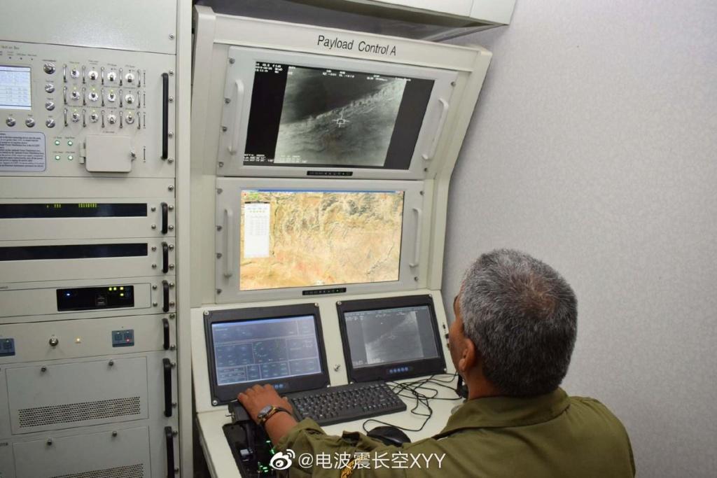 الجزائر اقتنت الطائرة الصينية بدون طيار ch4 - صفحة 3 Ejw3rb13