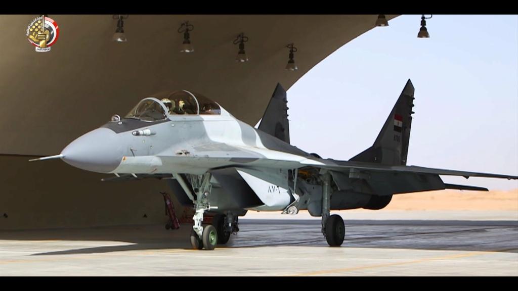 """50 مقاتلة من طراز """"ميغ-29"""" إلى مصر - صفحة 4 Eks17b10"""