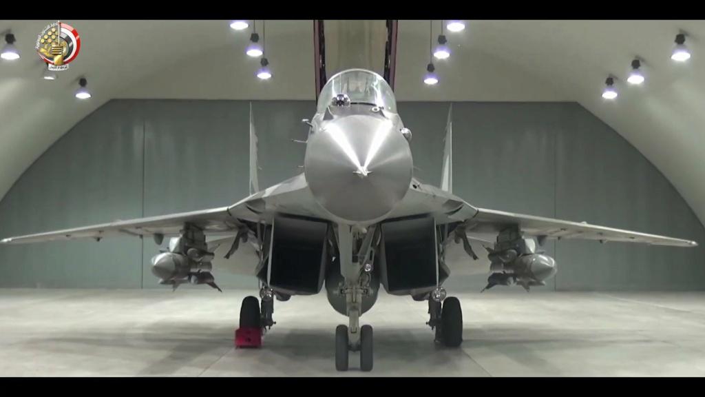 """50 مقاتلة من طراز """"ميغ-29"""" إلى مصر - صفحة 4 Eks2zs10"""