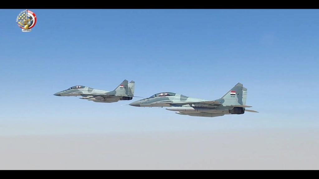 """50 مقاتلة من طراز """"ميغ-29"""" إلى مصر - صفحة 4 Eks2zy10"""