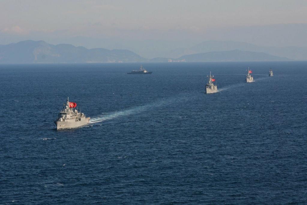 العلاقات التركية -الجزائريه الامنية والعسكريه ......الى اين تتجه البوصلة؟ Em8k6810