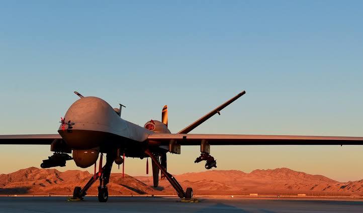 الولايات المتحدة تقترب من بيع 4 طائرات من طراز MQ-9 Reaper للمغرب Emcjgs10