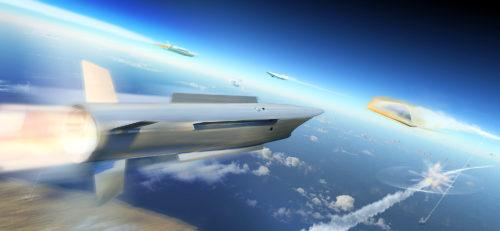 الاتحاد الأوروبي يوافق على مشروع نظام دفاع جوي وصاروخي خاص به Endo-a10