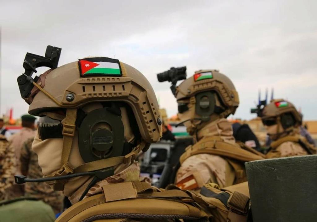 """""""سيف العرب"""" تمارينٌ عسكرية لـ 4 دول عربية Enhi8k10"""
