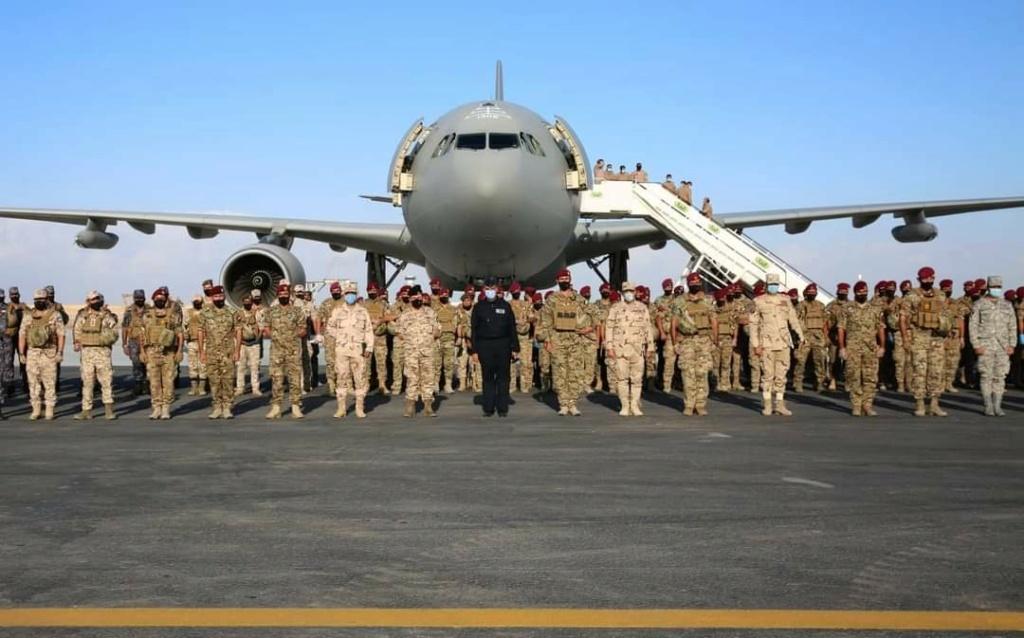 """""""سيف العرب"""" تمارينٌ عسكرية لـ 4 دول عربية Enhi8z10"""