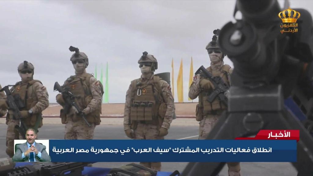 """""""سيف العرب"""" تمارينٌ عسكرية لـ 4 دول عربية Enlh3o10"""
