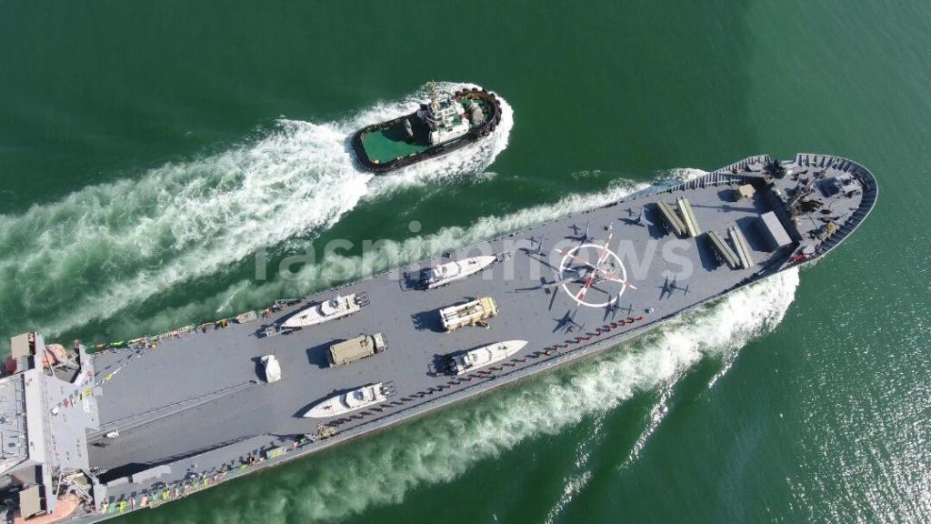 إيران: نحدث معداتنا العسكرية بأقل التكاليف ودون الحاجة للخارج Enllbx11