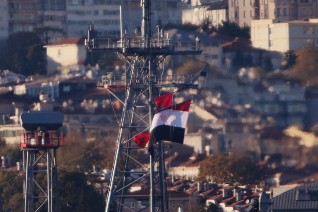 هل ستقام مناورات جسر الصداقة  الروسية المصرية 2020 في البحر الأسود؟ - صفحة 2 Enwdw210