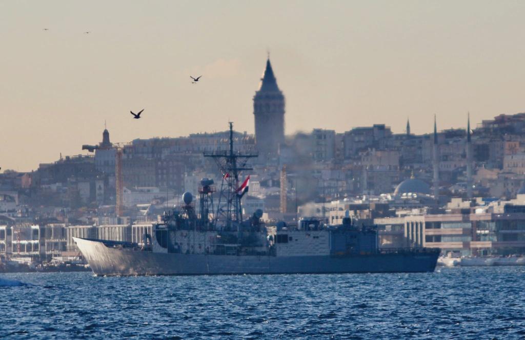 هل ستقام مناورات جسر الصداقة  الروسية المصرية 2020 في البحر الأسود؟ - صفحة 2 Enwdw810