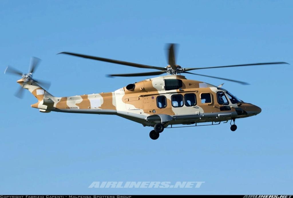 أول زبون لمروحيات AW149 الإيطالية , مصر تتعاقد على 20 مروحية ! - صفحة 2 Eo4b3n10