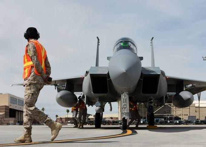 اكتمال توريد 84 مقاتله جديدة نوع F-15SA لصالح السلاح الجوي الملكي السعودي Epiai-10