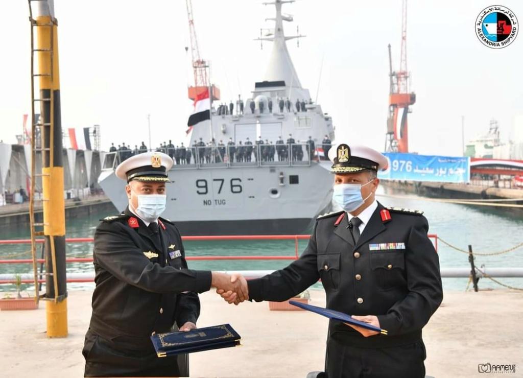 كورفيتات Gowind 2500 لصالح البحرية المصرية  - صفحة 3 Erib4p10