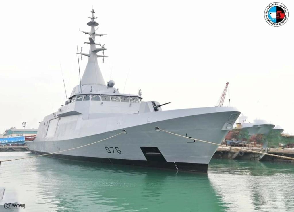 كورفيتات Gowind 2500 لصالح البحرية المصرية  - صفحة 3 Erib4s10