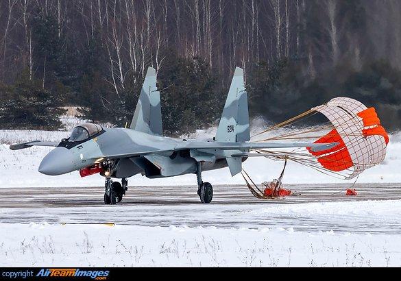 سوخوي 35 ''سو35'' للقوات الجوية المصرية - صفحة 13 Evt6lo10