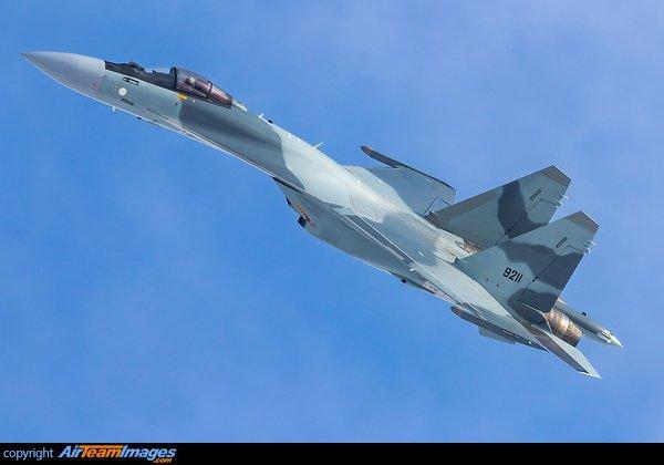 سوخوي 35 ''سو35'' للقوات الجوية المصرية - صفحة 13 Evt6lp10