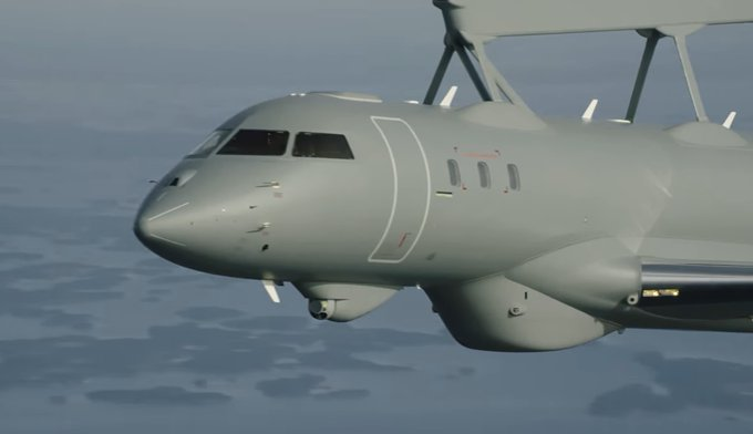 الامارات تقتني Saab Erieye للانذار المبكر Ew1hud10