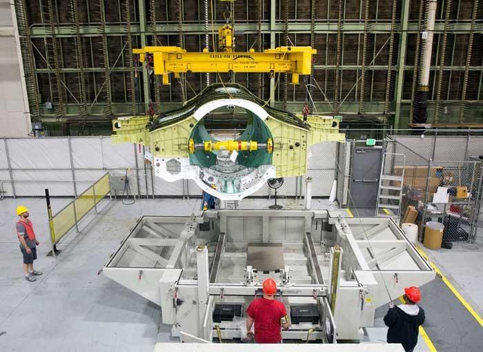 Lockheed Martin تعتزم اضافه 400 وظيفه للاسراع في انتاج مقاتلات F-35  Ex4gu310