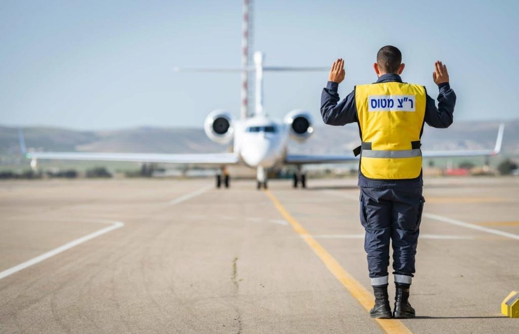 القوات الجوية الإسرائيلية تستلم طائرة استطلاع من طراز Oron تعمل بالذكاء الاصطناعي Eyisl310